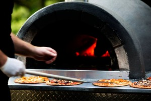 Pizza Catering Brisbane