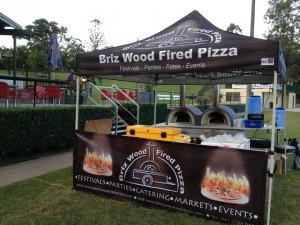 Gourmet Pizzas Brisbane North Briz Wood Fired Pizzas