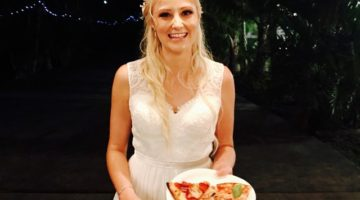 Brisbane North Wood Fired Pizza