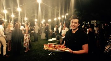 Brisbane Mobile Catering Brisbane Wood Fired Pizza