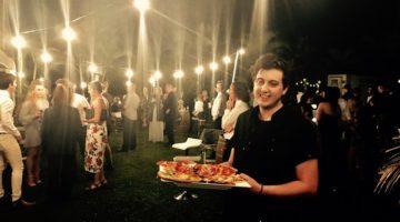 Brisbane Mobile Catering Brisbane Wood Fired Pizza