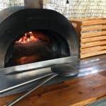 Caboolture Wood Oven Pizzas